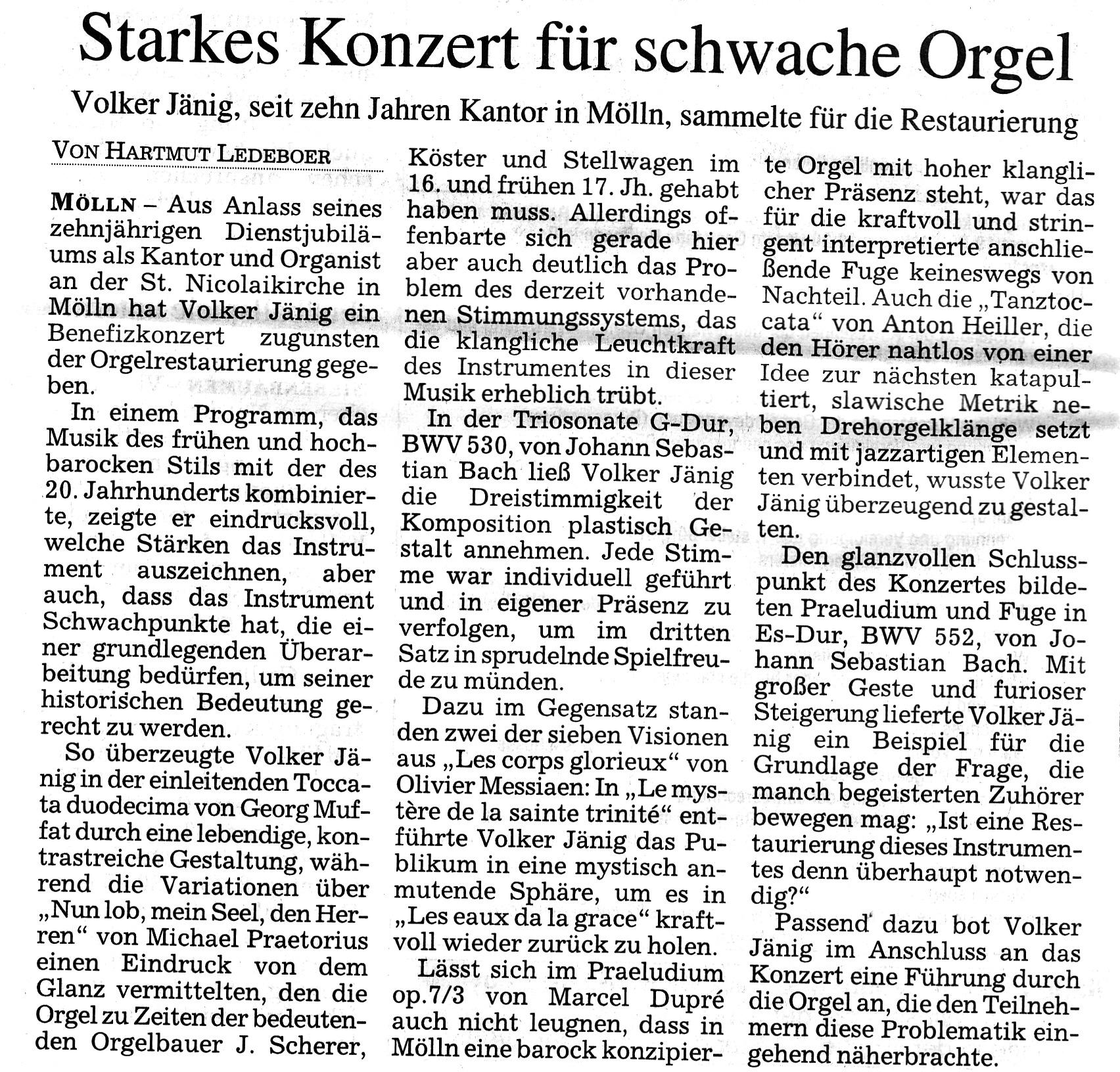 2008-06-05_luebecker-nachrichten_starkes_konzert_fuer_schwache_orgel